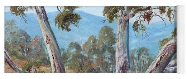 Canberra Hills Yoga Mat