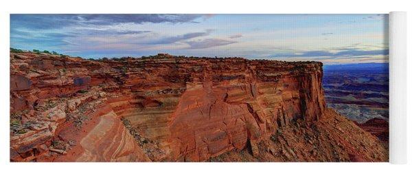 Canyonlands Delight Yoga Mat