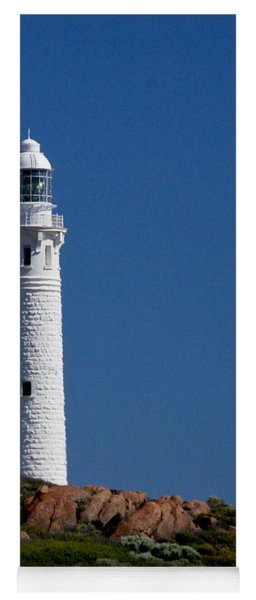 Cape Leeuwin Light House Yoga Mat
