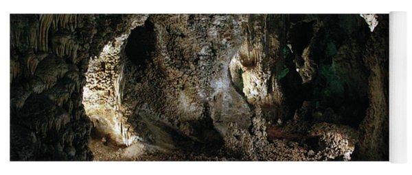 Carlsbad Tunnels Yoga Mat
