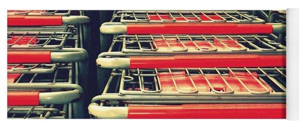 Carts Yoga Mat