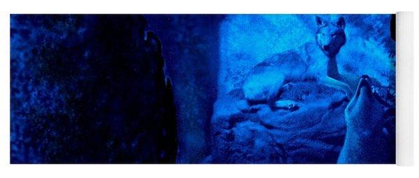 Cavern Yoga Mat