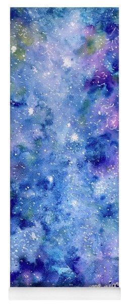 Celestial Dreams Yoga Mat