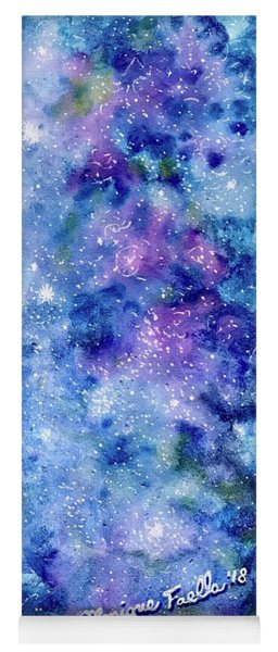 Celestial Dreams Yoga Mat