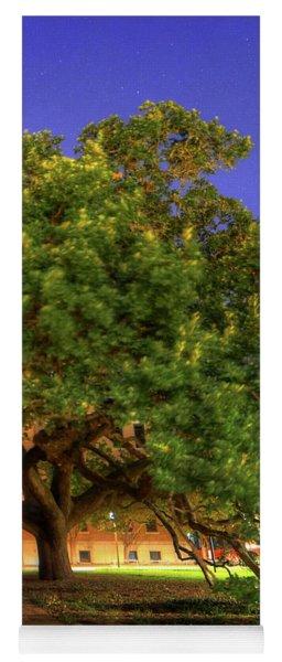 Century Tree Right Yoga Mat