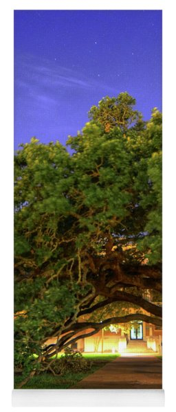 Century Tree Center Yoga Mat