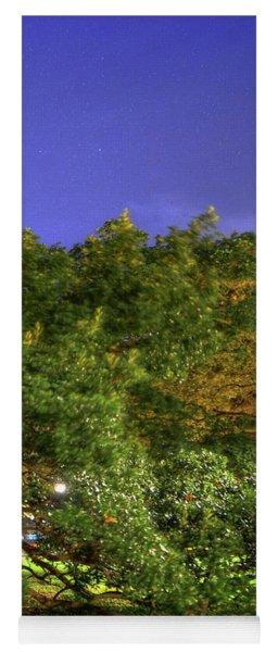 Century Tree Right Right Yoga Mat