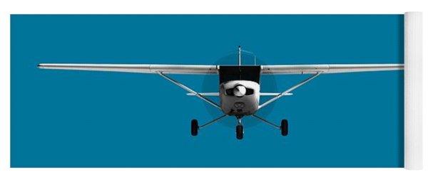 Cessna 152 Yoga Mat