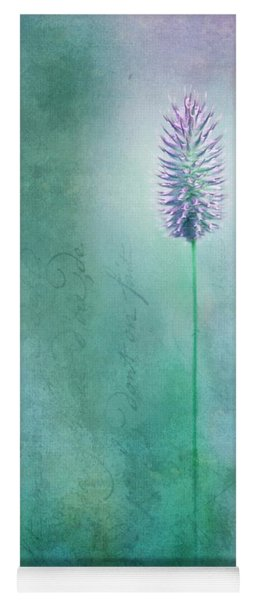 Chandelle Yoga Mat