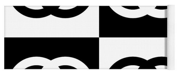 Chanel Design-5 Yoga Mat