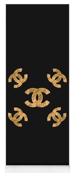 Chanel Jewelry-19 Yoga Mat