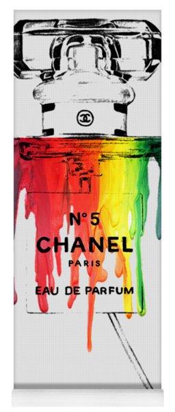 Chanel  Yoga Mat