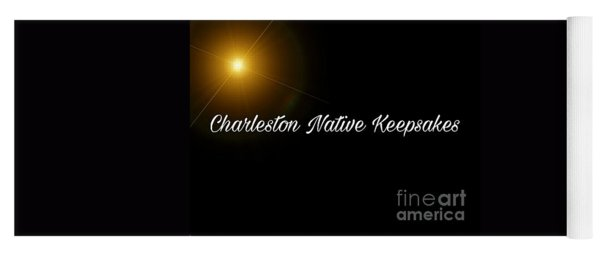 Charleston Native Coffee Mug Logo #772017 Yoga Mat