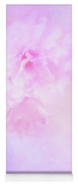 Cherry Blossom Delight Yoga Mat