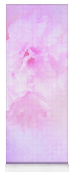 Cherry Blossom Delight Yoga Mat