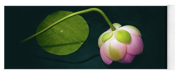 Classic Lotus Yoga Mat