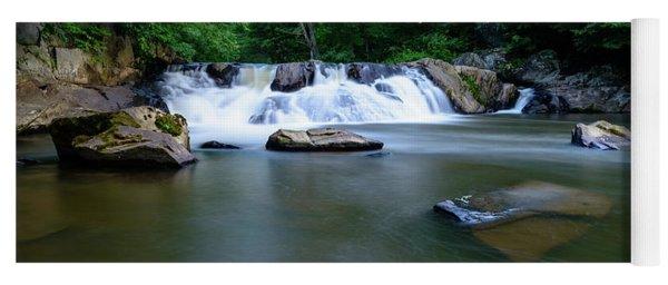 Clear Creek Yoga Mat