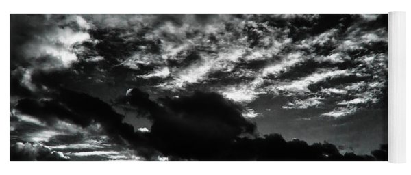 Cloud Play Yoga Mat