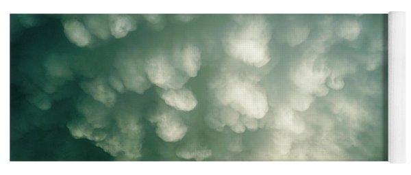 Cloud Riot Yoga Mat