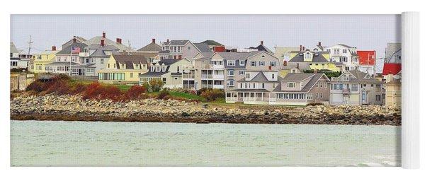 Coastal Community Yoga Mat