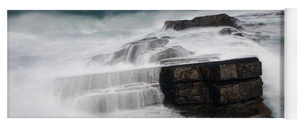 Coastal Dreams 1 Yoga Mat