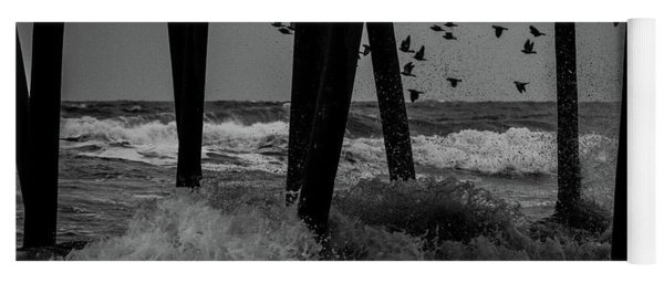 Coastal Movements Yoga Mat