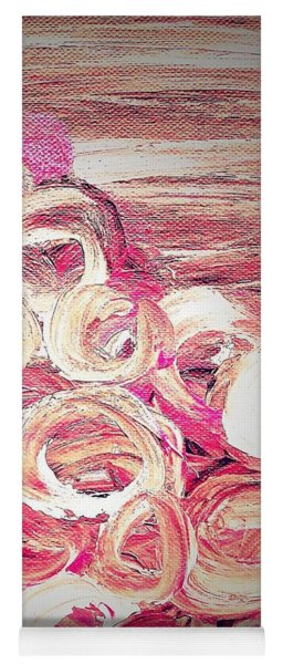 Color Trend Mesmeric Dream Yoga Mat
