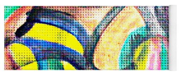 Colorful Soul Yoga Mat
