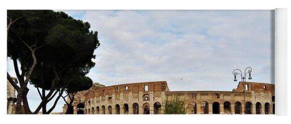 Colosseum I Yoga Mat