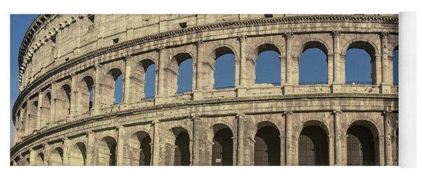 Colosseum Yoga Mat