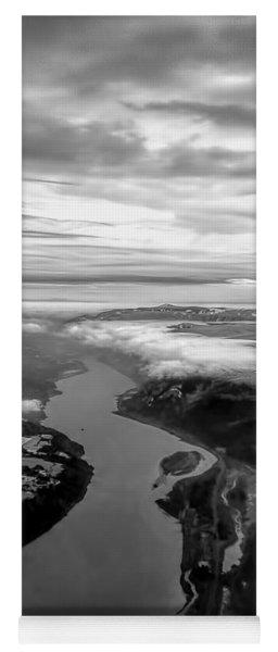 Columbia River Gorge Yoga Mat