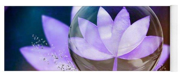 Compassion Yoga Mat