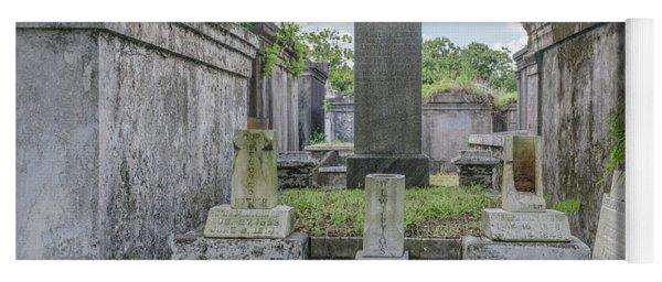 Congregation Of The Dead Yoga Mat