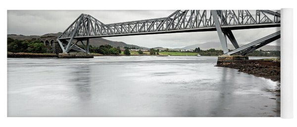 Connel Bridge Yoga Mat