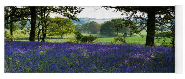 Constable Country Yoga Mat