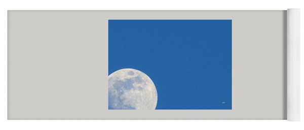 Cornering The Moon Yoga Mat