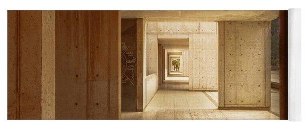 Corridor Yoga Mat