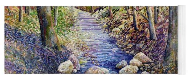 Creek Crossing Yoga Mat