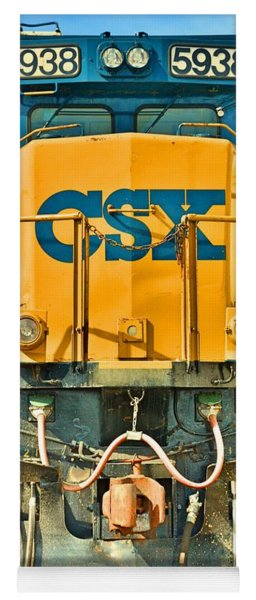 Csx 5938 Yoga Mat