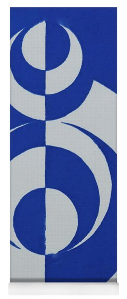Dancer Yoga Mat