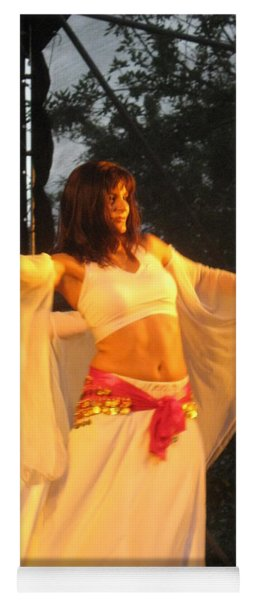 Dancer Yoga Mat