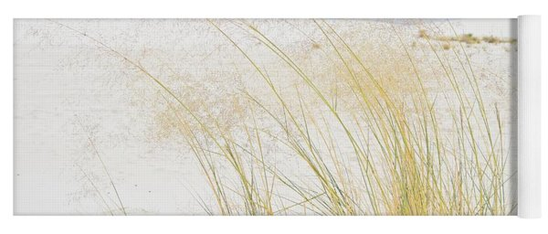 Dancing Grass Yoga Mat