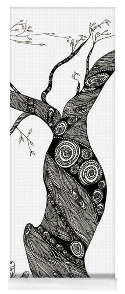 Dancing Tree Yoga Mat