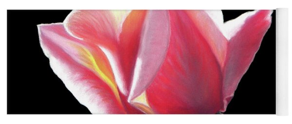 Dawn's Early Light - Pastel Yoga Mat
