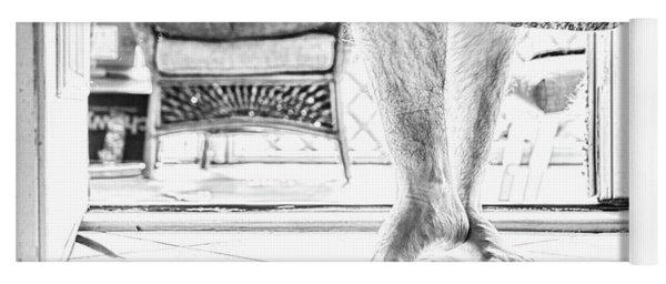 De Feet Yoga Mat