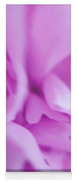 Delicate Pink Yoga Mat