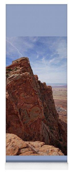 Desert Magnificence Yoga Mat