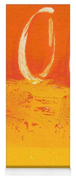 Desert Sun Yoga Mat