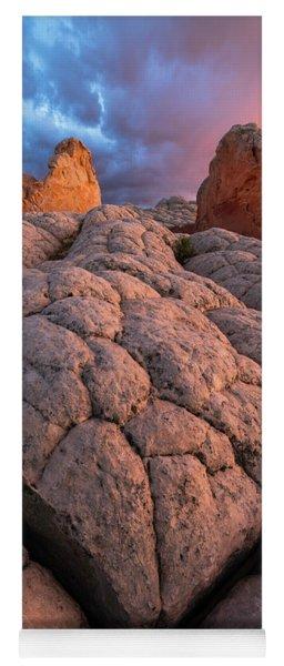 Desert Turtle Yoga Mat
