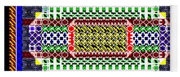 Design1d_16022018 Yoga Mat